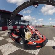 Sodi Kart GT4 270cc - 4 temps 10 chevaux - Accessible à partir de 14 ans